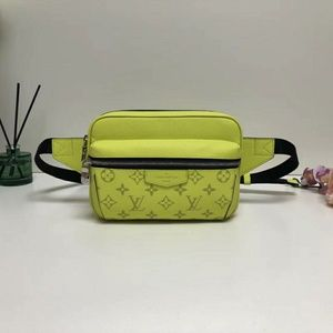 Louis Vuitton Neon Fanny Pack Check Description